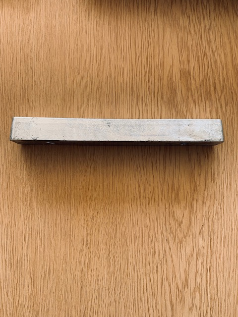 H+B Technics Block Anode 230mm x 25mm